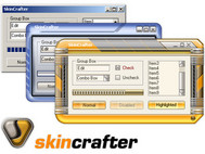 SkinCrafter screenshot